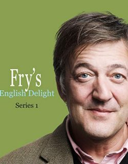 Fry's English Delight (Series 1)